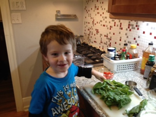 In the Kitchen with David – BookPeople