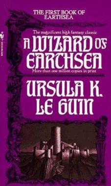 wizard of earthsea 2