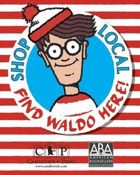 find waldo local 2013