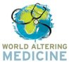 world altering medicine
