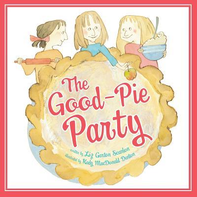 good pie party
