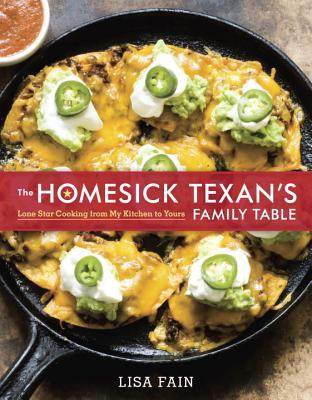 homesick texans family table