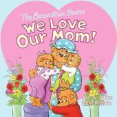 berenstain bears mama