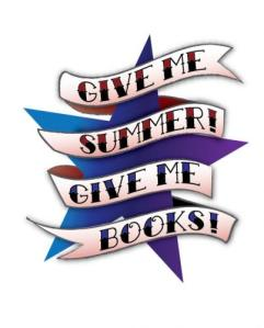 give me give me summer books