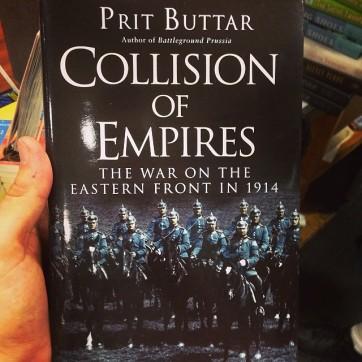 Collision of Empires