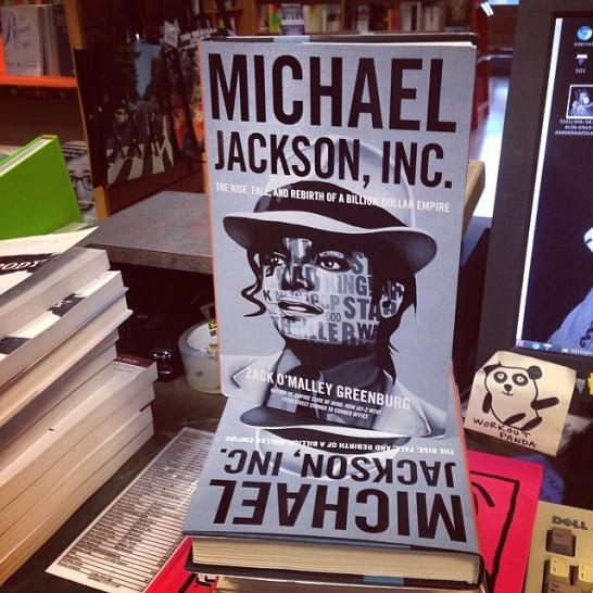 michael jackson inc
