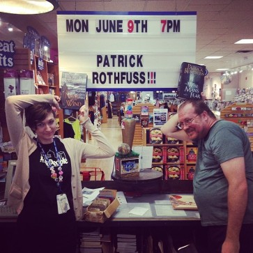 rothfuss sign
