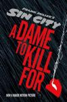 dame to kill for