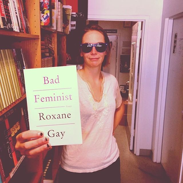 bad feminist filter