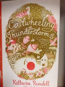 carwheeling in thunderstorms