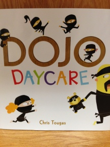 Little ninjas at daycare learn the values important to all people, not just ninjas - honor, kindness, and respect.
