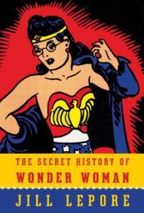 secret history of wonder woman