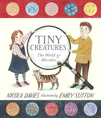Kids will be enthralled to find out everything these tiny life forms do. A great choice for any reader interested in microbes.