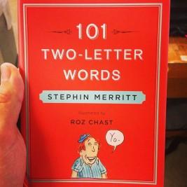 101 two-letterwords