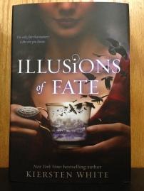 illustions of fate (YA)