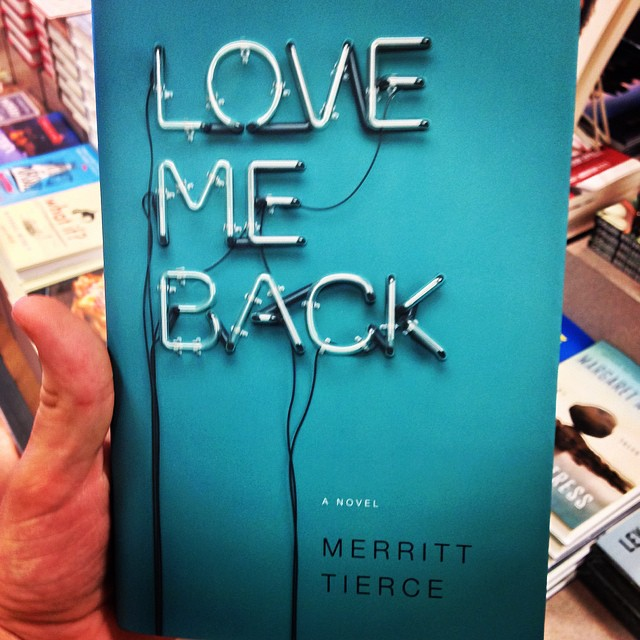 love me back instagram