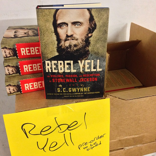 rebel yell instagram
