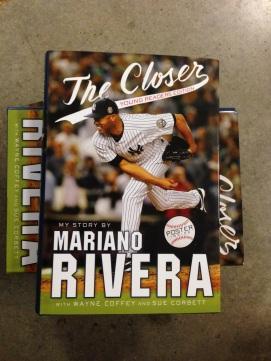 the closer mariano rivera