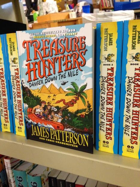treasure hunters 02