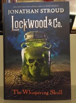 Whispering Skull (Lockwood #2)