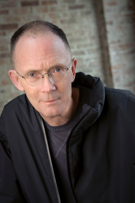 William Gibson - Credit Michael OShea