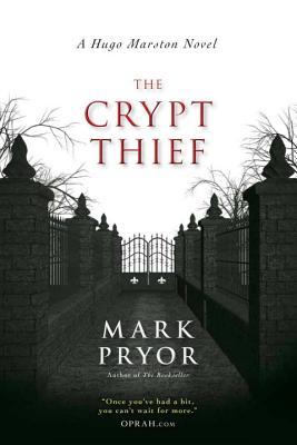 crypt thief