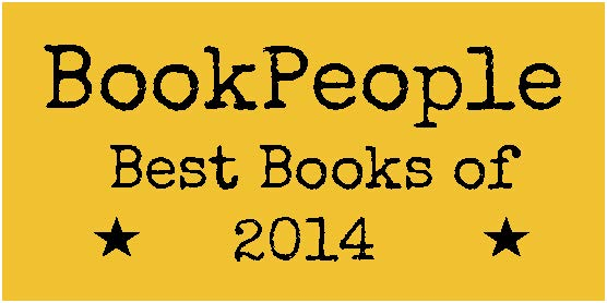 BookPeople Best of 2014