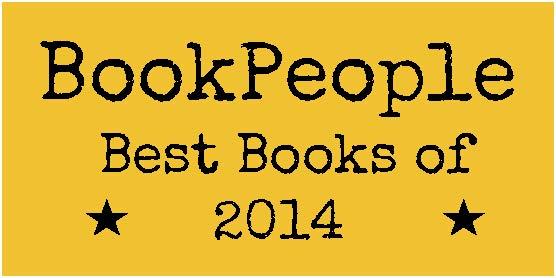 BookPeople Best of 2014