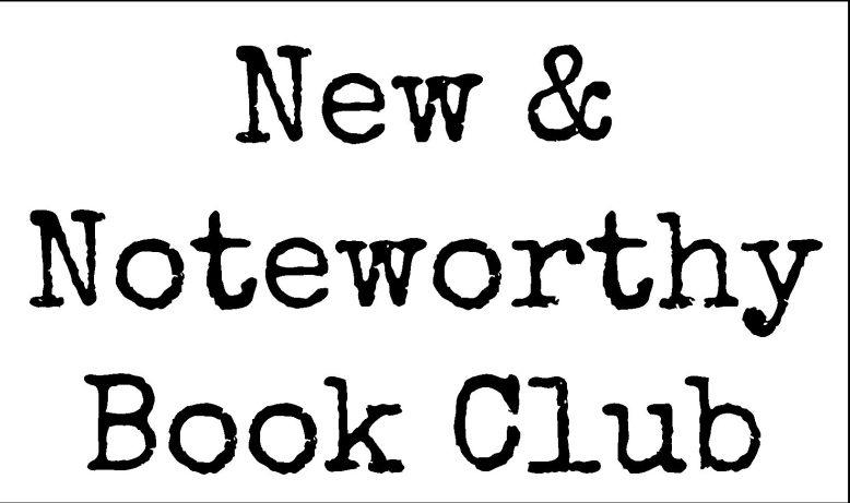 New & Noteworthy Book Club -logo-