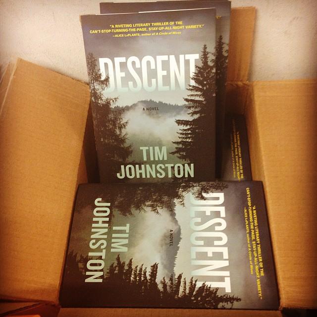 descent on sale