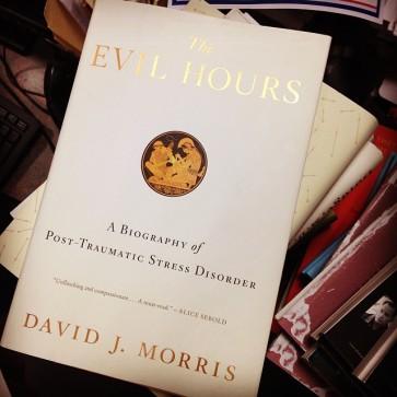 evil hours