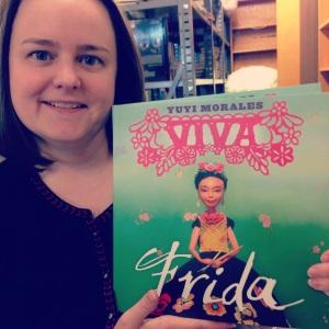 me with viva frida