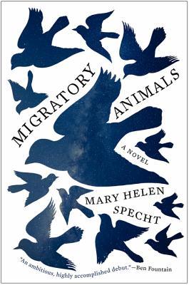 migratory animals