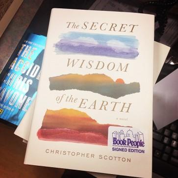 secret wisdom