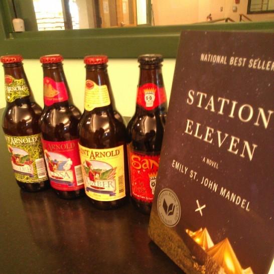 station eleven nn