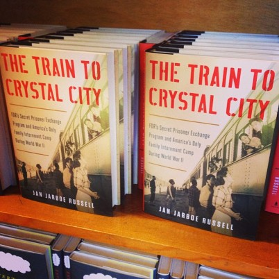 train to crystal city 2