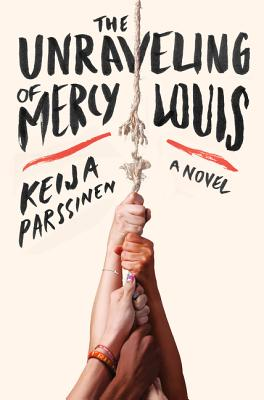 unvraveling of mercy louis