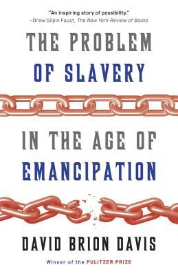 problem of slavery