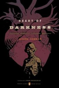 Cover by Mike Mignola of Hellboy fame