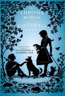 curious world of calpurnia tate