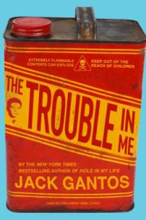 the trouble in me