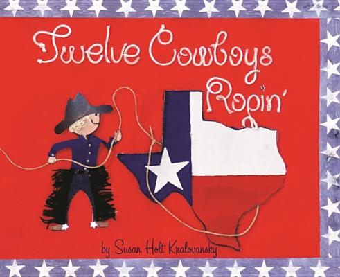 twelve cowboys ropin