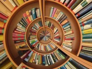 spiralbookcase