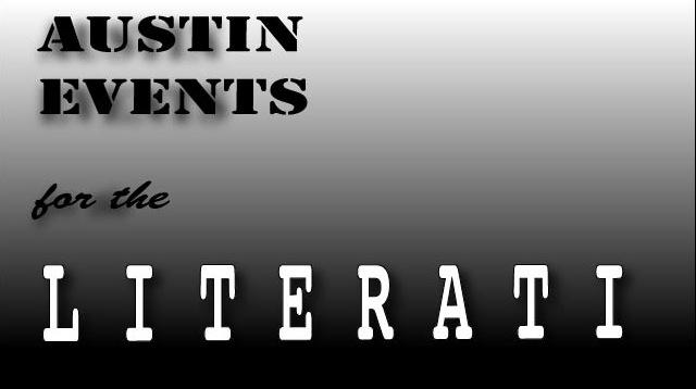 Literati Events Banner