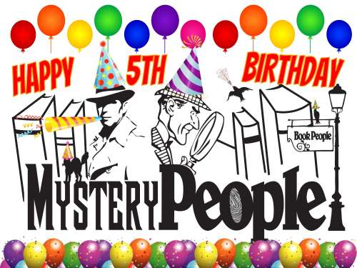 MysteryPeople 5th Birthday (1)