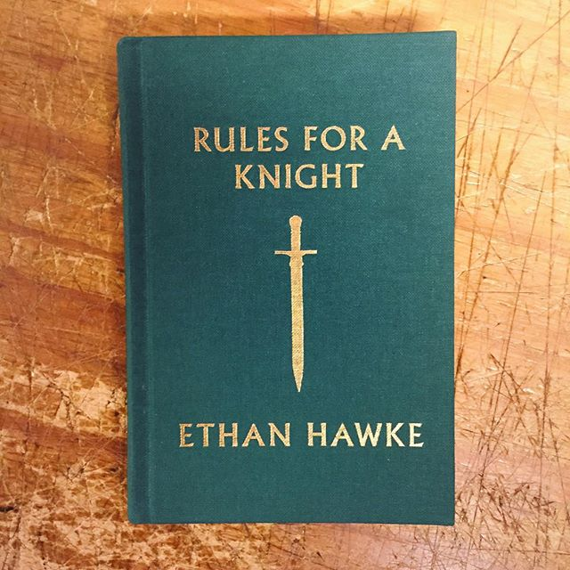 rules for a knight 2