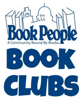 BookPeople Book Clubs Logo