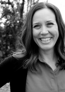Lydia Pyne author photo