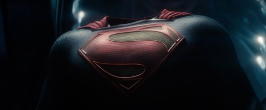 man of steel featured image