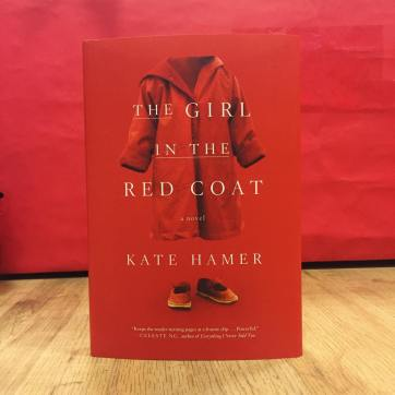nr red coat